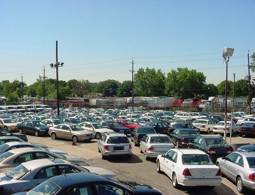 Automobilverkäufer: Wie alles begann…