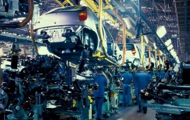 Job im Automobilbereich