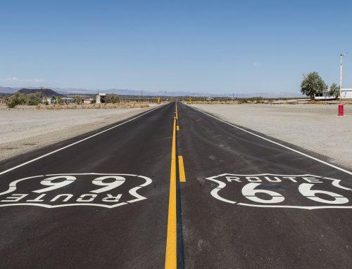 Mit dem Auto verreisen – wie wärs mit einem Roadtrip in Amerika?