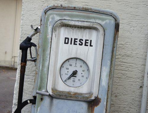Diesel, Diesel, Diesel… Wie man Autokäufer in die Verunsicherung treibt