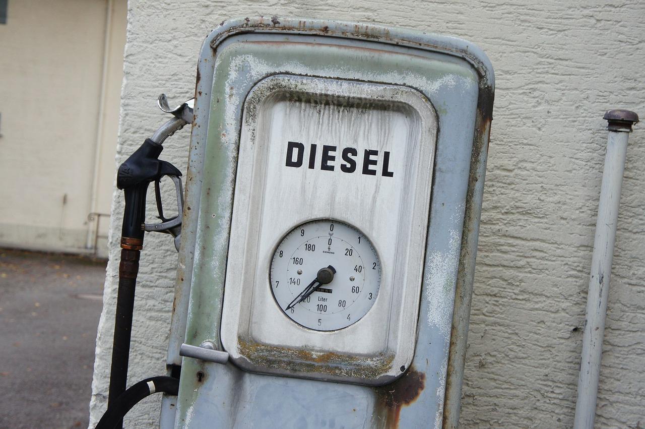Diesel, Diesel, Diesel... Wie man Autokäufer in die Verunsicherung treibt