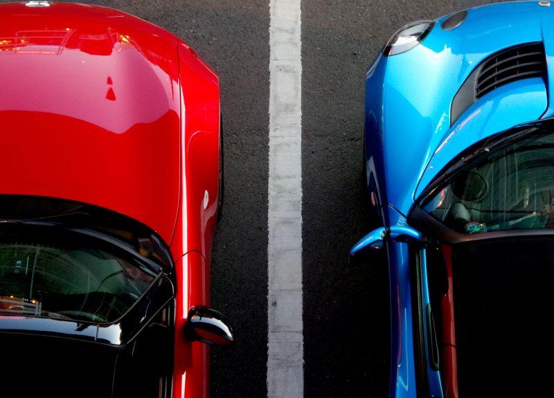 Welche Autos Wählen Frauen Und Männer In Deutschland