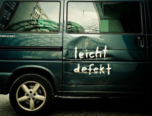 Diesel-Skandal: So will VW die Kosten auf den Steuerzahler heben