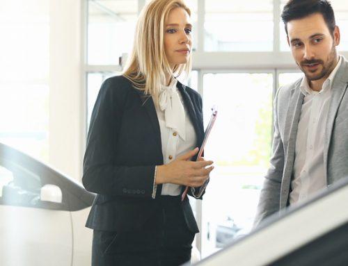 Firmenwagen: Kauf, Leasing oder Langzeitmiete? Was lohnt sich?