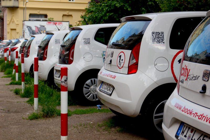 Warum Carsharing in den Großstädten immer beliebter wird