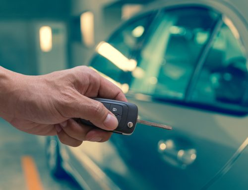 Worauf beim Verkauf eines gebrauchten Fahrzeugs zu achten ist