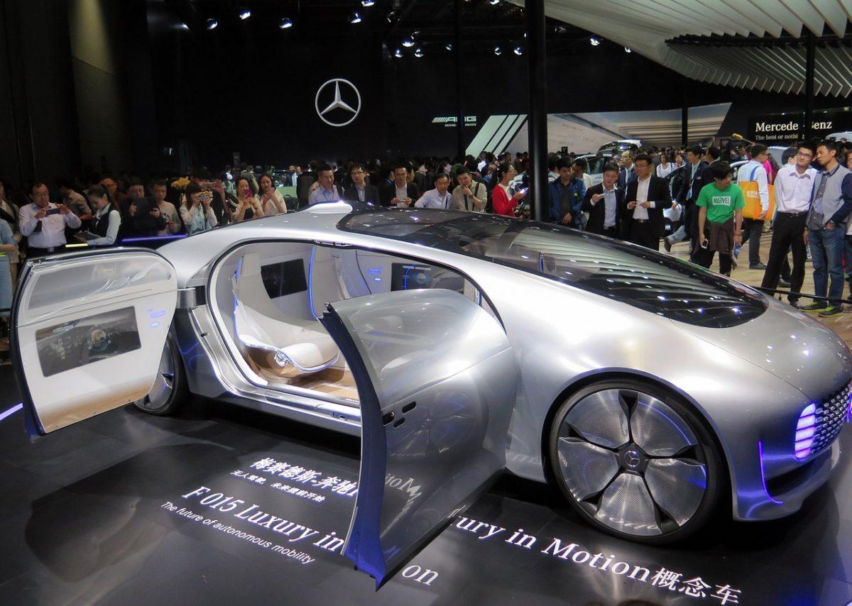 Elektroautos – nur ein Statussymbol