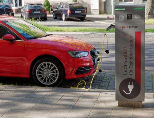 Elektromobilität in Hamburg – warum die Hansestadt eine Vorzeigeregion ist